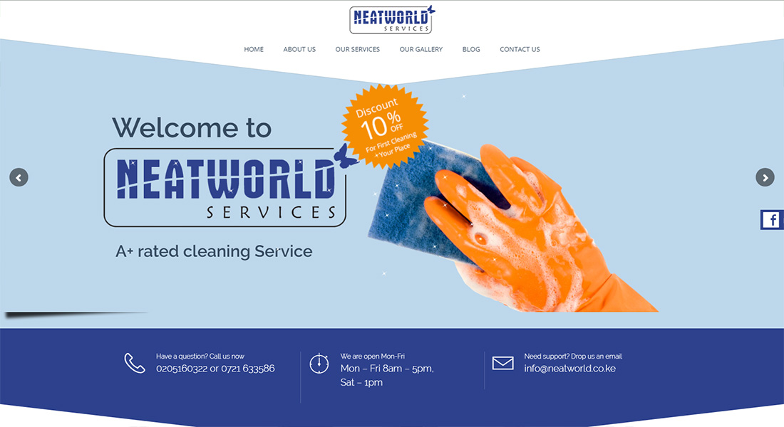 neatworld services