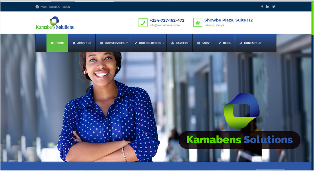 kamabens-solutions